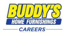 Buddy's Home Furnishings Careers & Opportunities